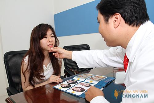 Bí quyết tạo má lúm đồng tiền không cần phẫu thuật đơn giản bất ngờ! 3