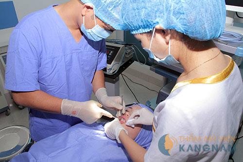 4 lý do bạn nên lựa chọn tạo má lúm đồng tiền tại TMV Kangnam 6