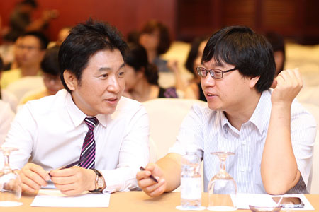Hội thảo thẩm mỹ tạo má lúm đồng tiền không phẫu thuật tiên tiến nhất Hàn Quốc  2