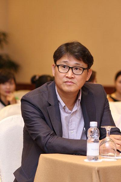 Hội thảo thẩm mỹ tạo má lúm đồng tiền không phẫu thuật tiên tiến nhất Hàn Quốc  3