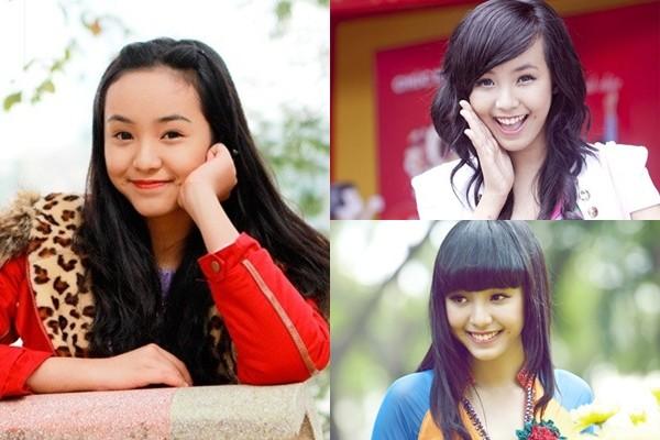 Lúm đồng tiền duyên - Nét đặc trưng cực đáng yêu của hotgirl Việt 2