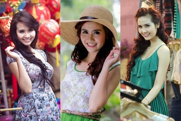 Lúm đồng tiền duyên - Nét đặc trưng cực đáng yêu của hotgirl Việt 5