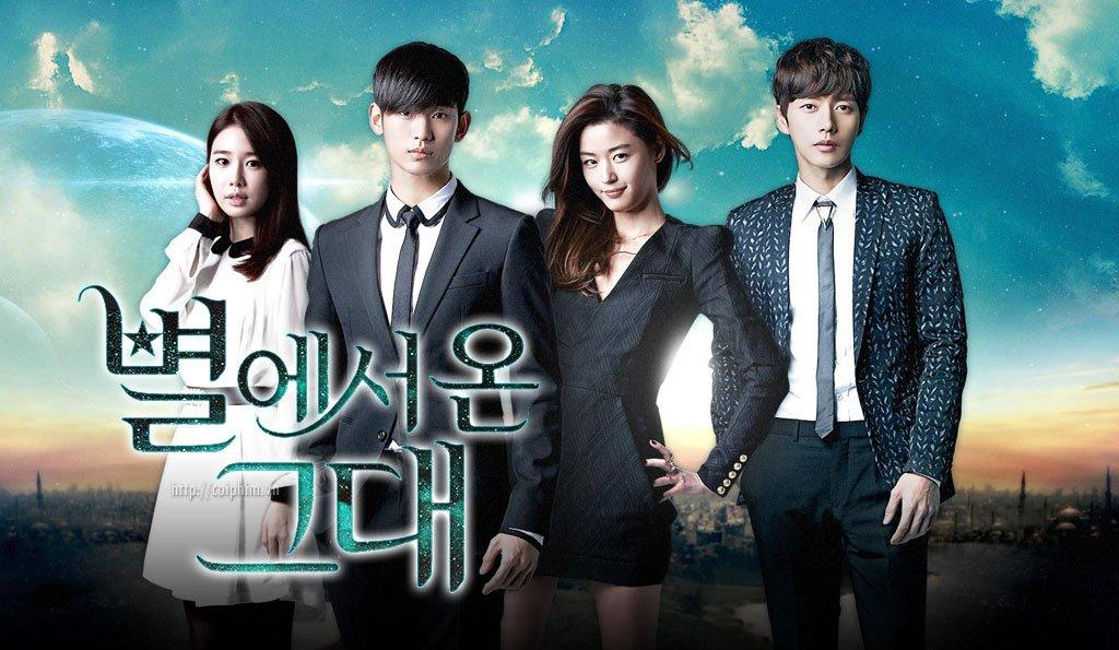 """Tạo má lúm đồng tiền đẹp """"đốn tim"""" như """"cụ giáo"""" Kim Soo Hyun 1"""
