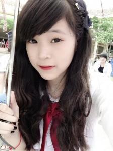 Nghe teen Việt chia sẻ câu chuyện về má lúm đồng tiền duyên