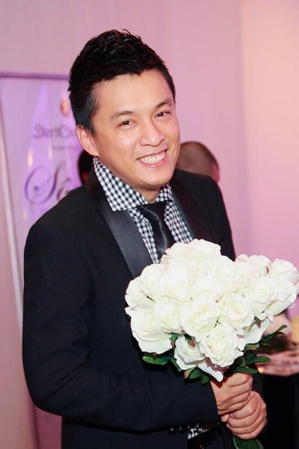 """Những mỹ nam Việt sở hữu nụ cười má lúm """"gây thương nhớ"""" 1"""