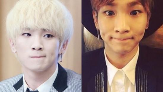 """Những mỹ nam Hàn khiến fan """"ngất ngây"""" vì lúm đồng tiền duyên 6"""