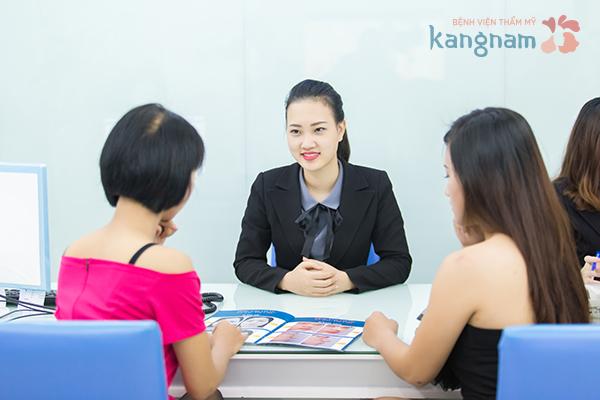 Lý do bạn nên tạo má lúm đồng tiền tại BVTM Kangnam21